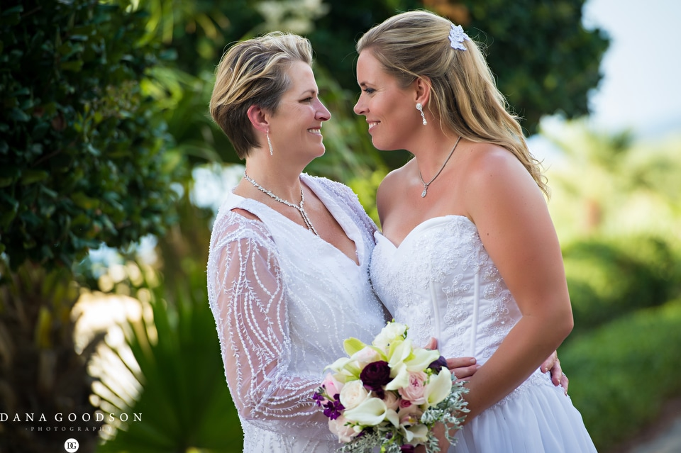 Hammock Beach Wedding | Dana Goodson Photography | Mandy & Melanie040