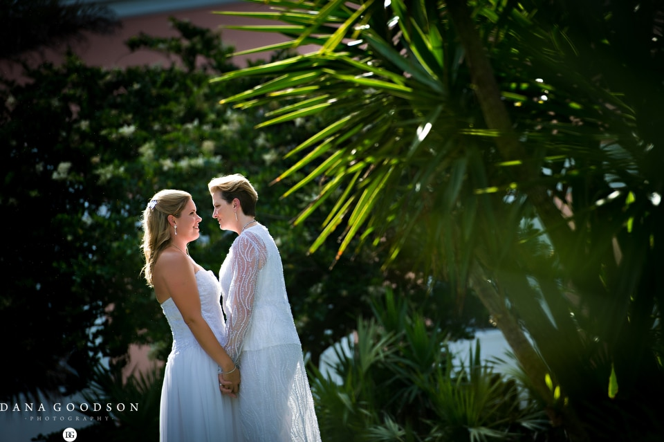 Hammock Beach Wedding | Dana Goodson Photography | Mandy & Melanie042