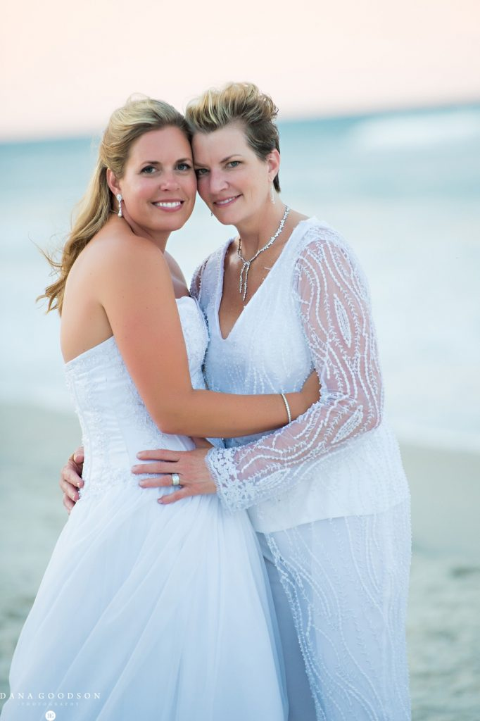 Hammock Beach Wedding | Dana Goodson Photography | Mandy & Melanie054