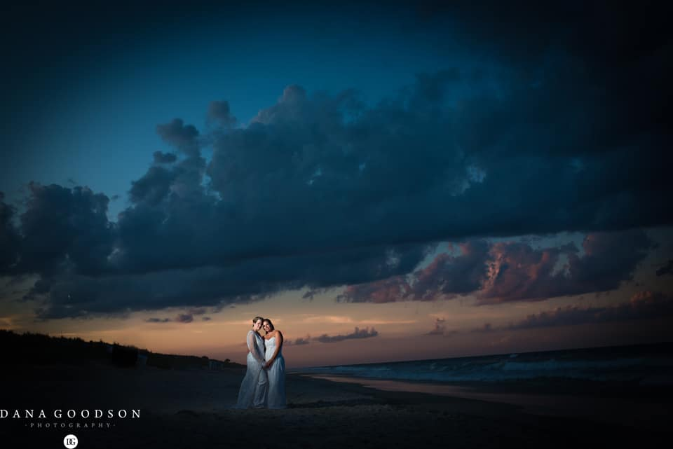Hammock Beach Wedding | Dana Goodson Photography | Mandy & Melanie055