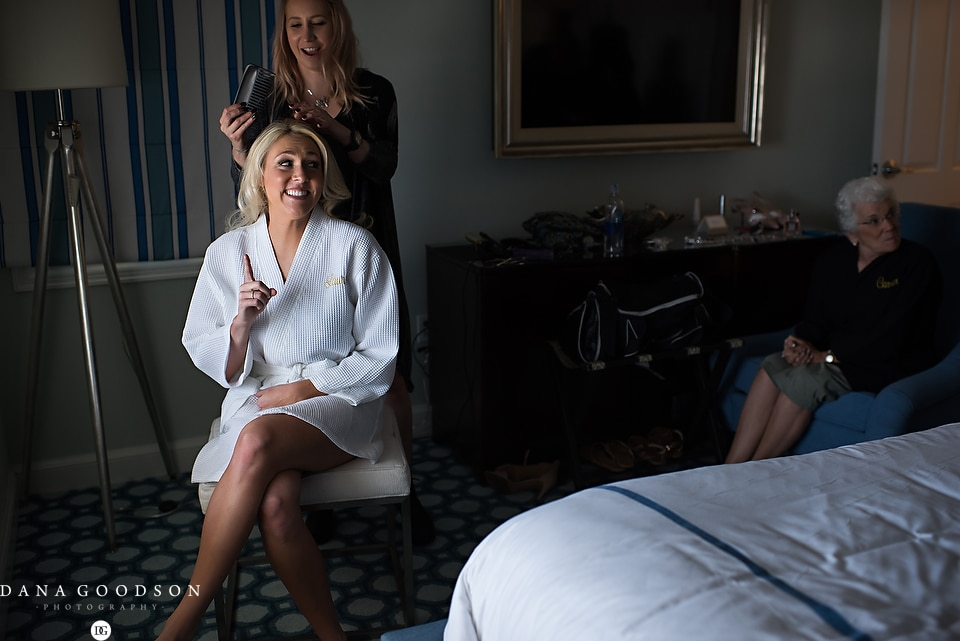 Ponte Vedra Inn & Club Wedding | Dana Goodson Photography | Lauren & Sam006