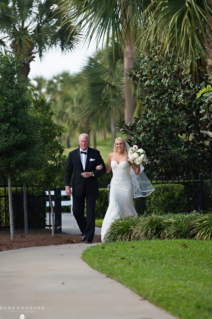 Ponte Vedra Inn & Club Wedding | Dana Goodson Photography | Lauren & Sam021