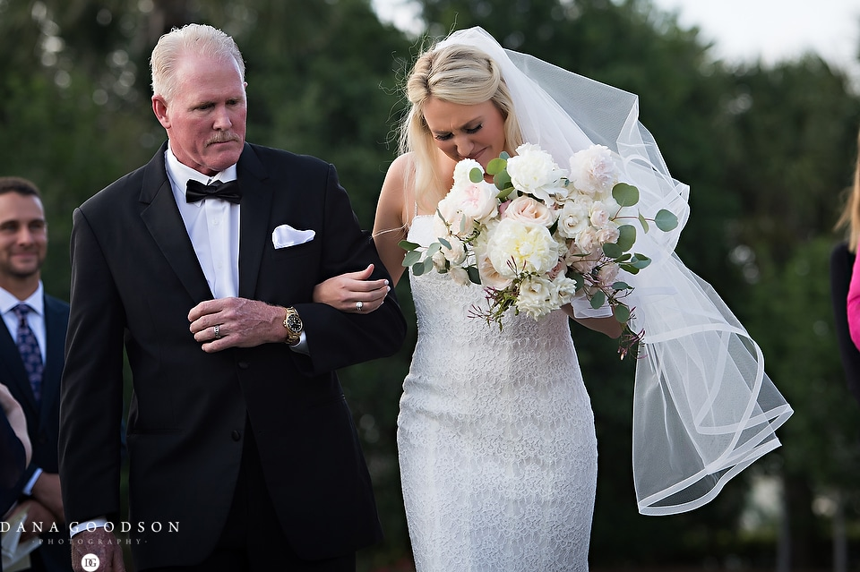 Ponte Vedra Inn & Club Wedding | Dana Goodson Photography | Lauren & Sam022