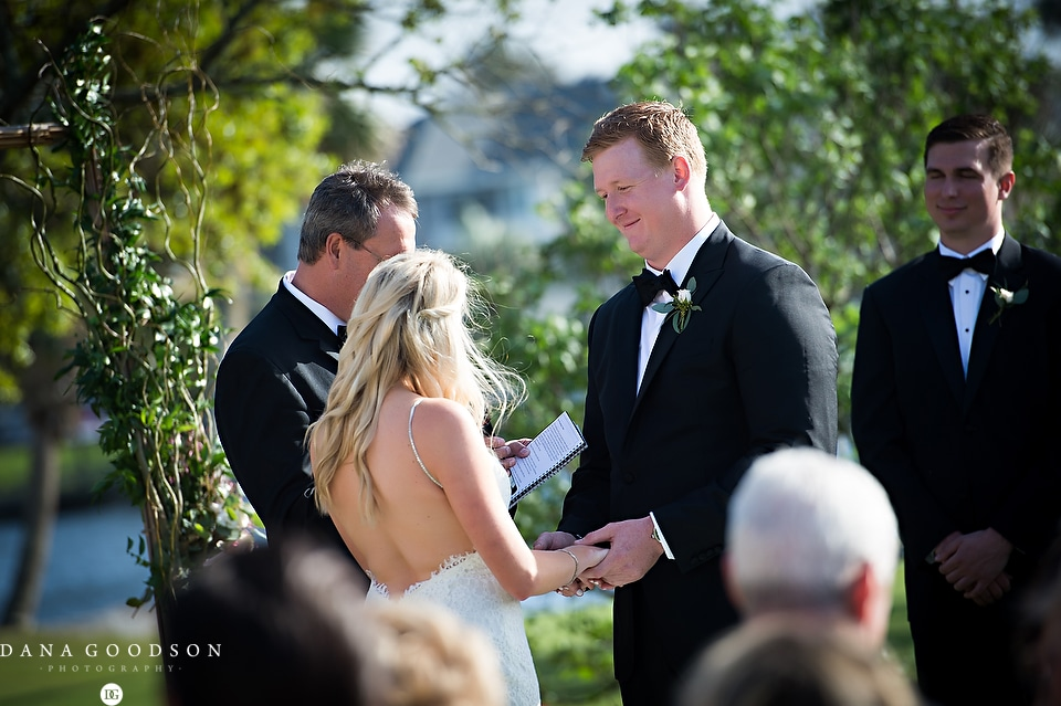 Ponte Vedra Inn & Club Wedding | Dana Goodson Photography | Lauren & Sam027