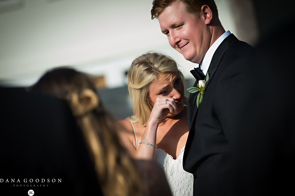 Ponte Vedra Inn & Club Wedding | Dana Goodson Photography | Lauren & Sam030