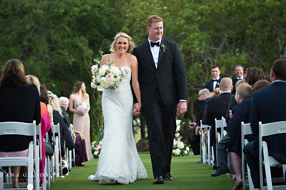 Ponte Vedra Inn & Club Wedding | Dana Goodson Photography | Lauren & Sam036