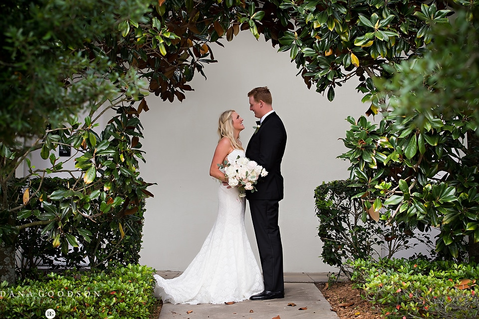 Ponte Vedra Inn & Club Wedding | Dana Goodson Photography | Lauren & Sam039