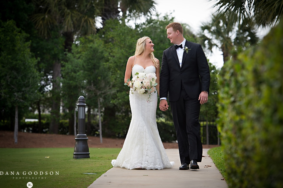 Ponte Vedra Inn & Club Wedding | Dana Goodson Photography | Lauren & Sam044