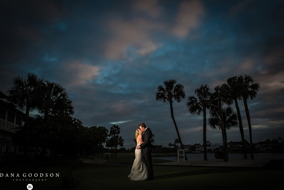 Ponte Vedra Inn & Club Wedding | Dana Goodson Photography | Lauren & Sam051