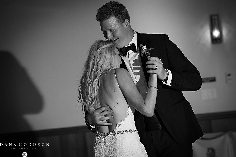 Ponte Vedra Inn & Club Wedding | Dana Goodson Photography | Lauren & Sam057