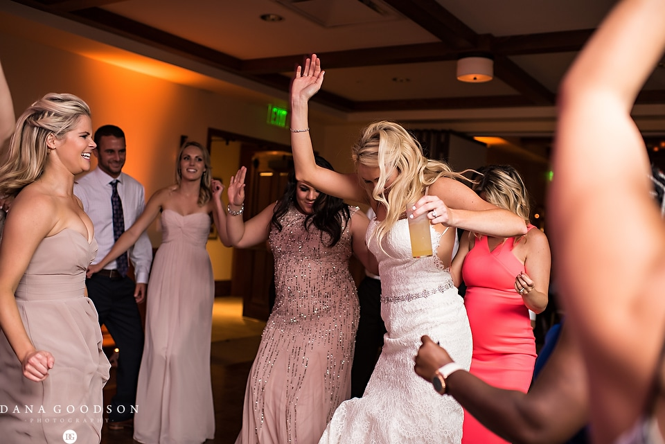 Ponte Vedra Inn & Club Wedding | Dana Goodson Photography | Lauren & Sam062