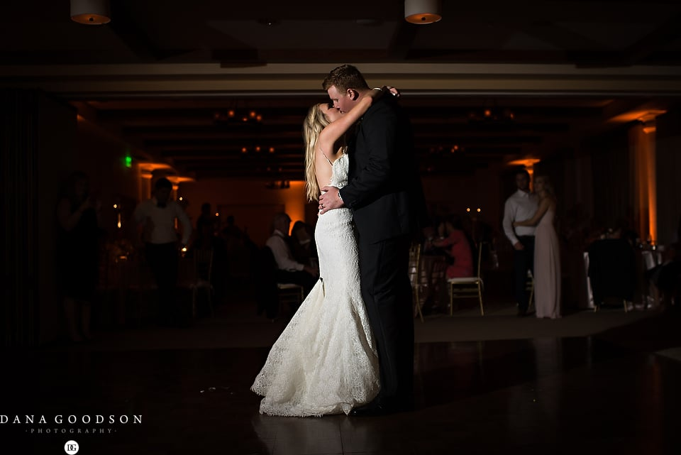 Ponte Vedra Inn & Club Wedding | Dana Goodson Photography | Lauren & Sam064