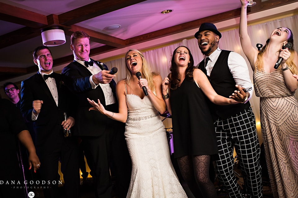 Ponte Vedra Inn & Club Wedding | Dana Goodson Photography | Lauren & Sam070