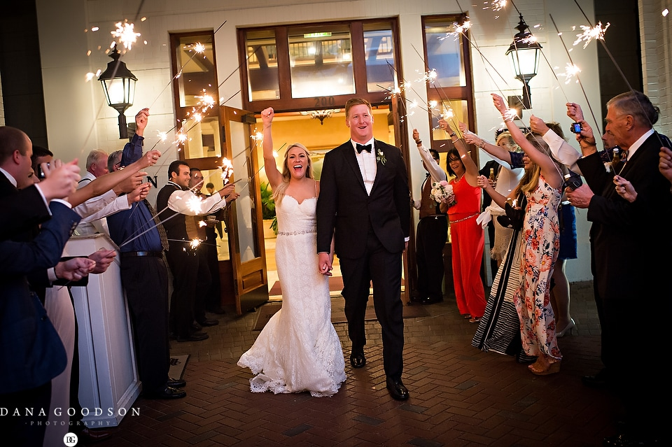 Ponte Vedra Inn & Club Wedding | Dana Goodson Photography | Lauren & Sam072