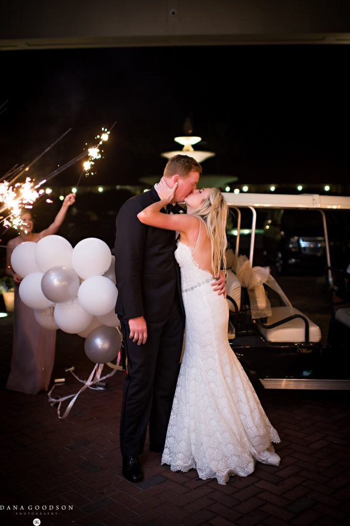 Ponte Vedra Inn & Club Wedding | Dana Goodson Photography | Lauren & Sam075