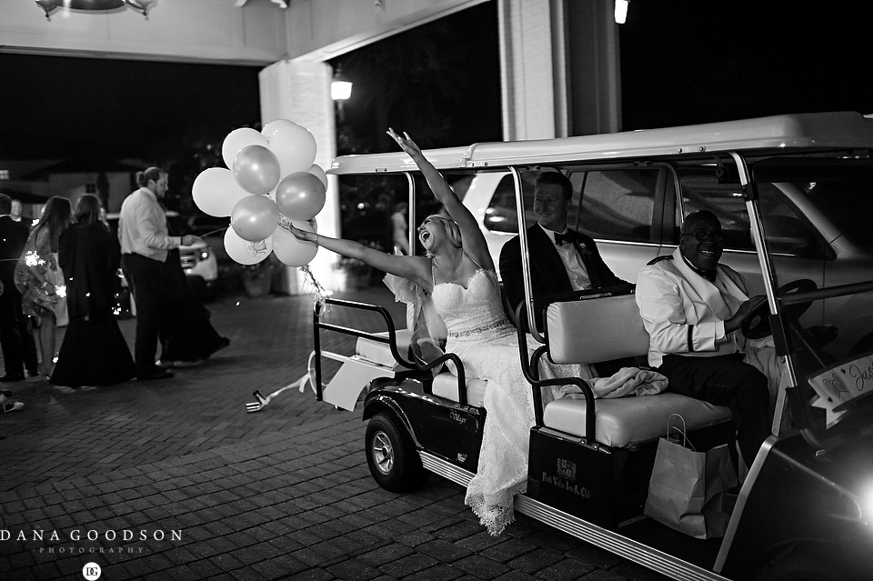 Ponte Vedra Inn & Club Wedding | Dana Goodson Photography | Lauren & Sam076