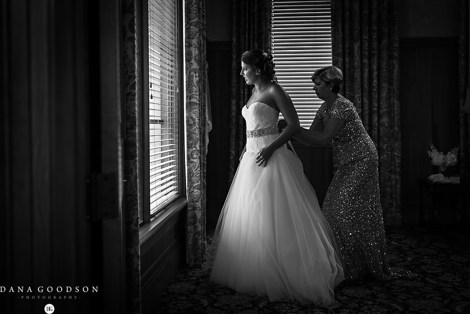 Ponte Vedra Wedding | TPC Sawgrass | Dana Goodson Photography _004