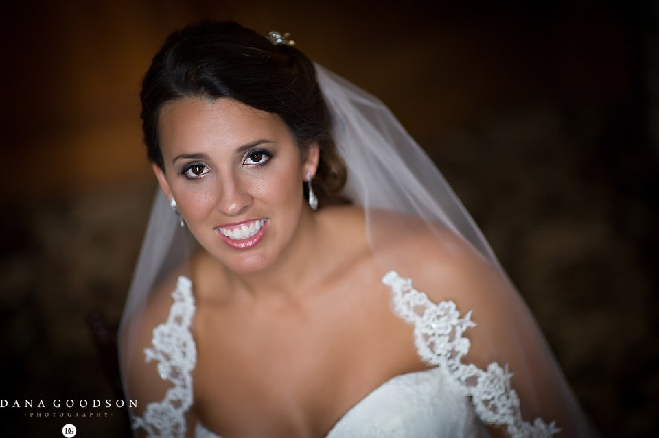Ponte Vedra Wedding | TPC Sawgrass | Dana Goodson Photography _006