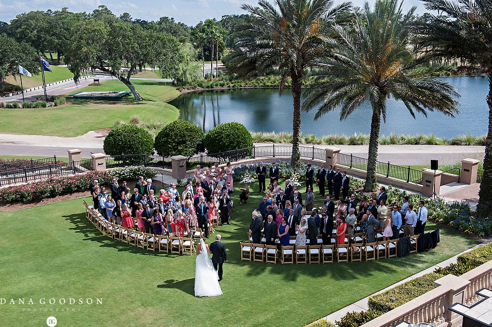 Ponte Vedra Wedding | TPC Sawgrass | Dana Goodson Photography _016