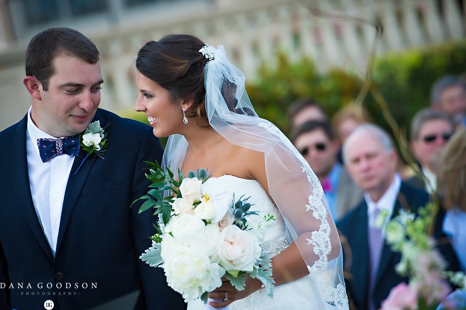 Ponte Vedra Wedding | TPC Sawgrass | Dana Goodson Photography _021