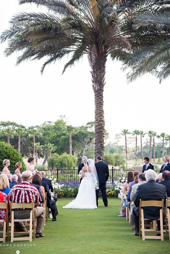Ponte Vedra Wedding | TPC Sawgrass | Dana Goodson Photography _023