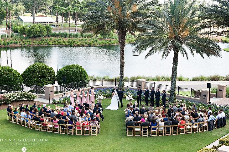 Ponte Vedra Wedding | TPC Sawgrass | Dana Goodson Photography _027