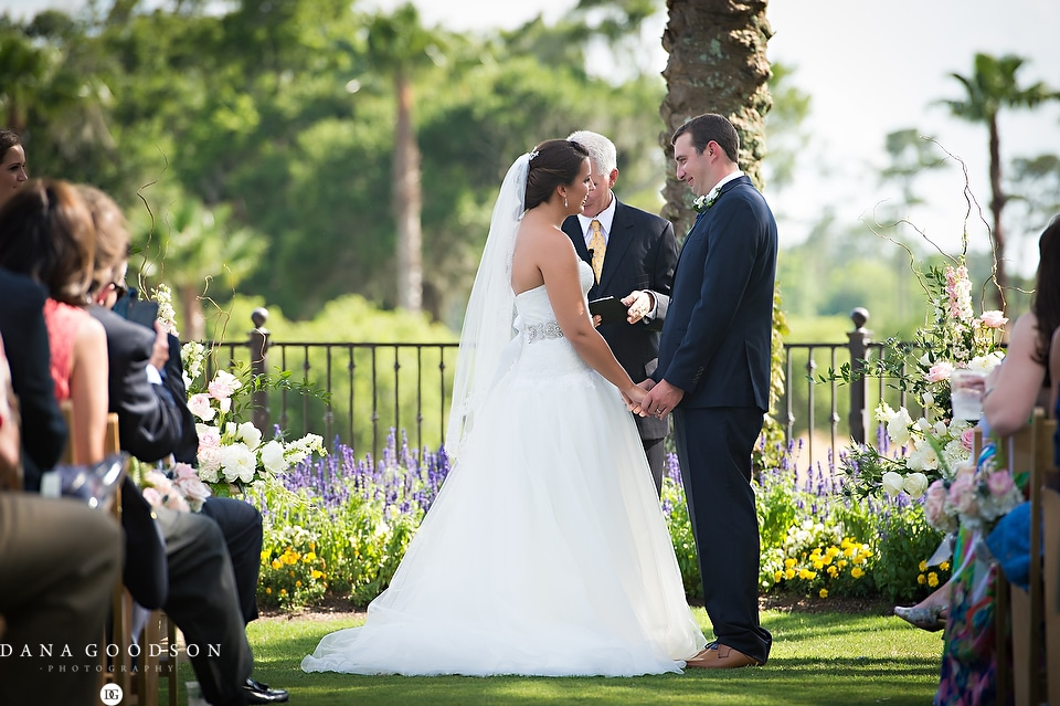 Ponte Vedra Wedding | TPC Sawgrass | Dana Goodson Photography _028