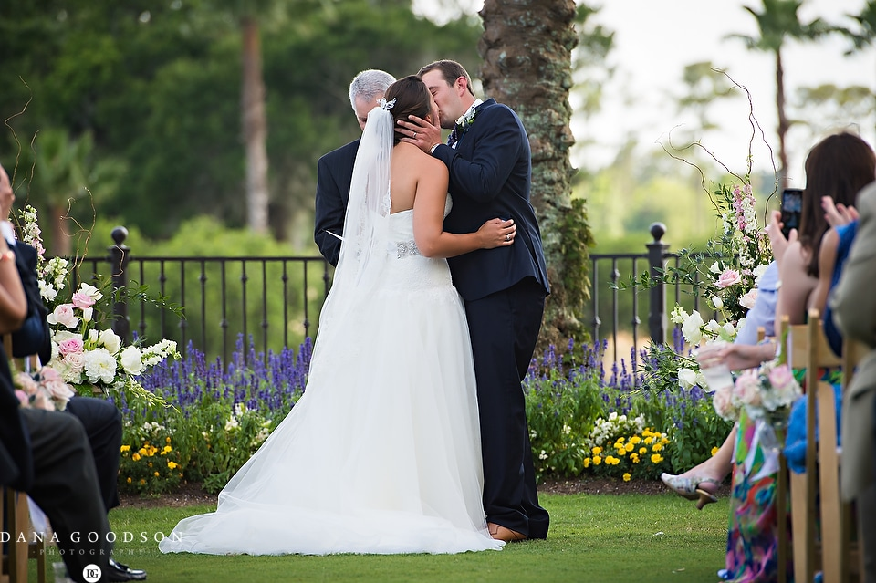Ponte Vedra Wedding | TPC Sawgrass | Dana Goodson Photography _029