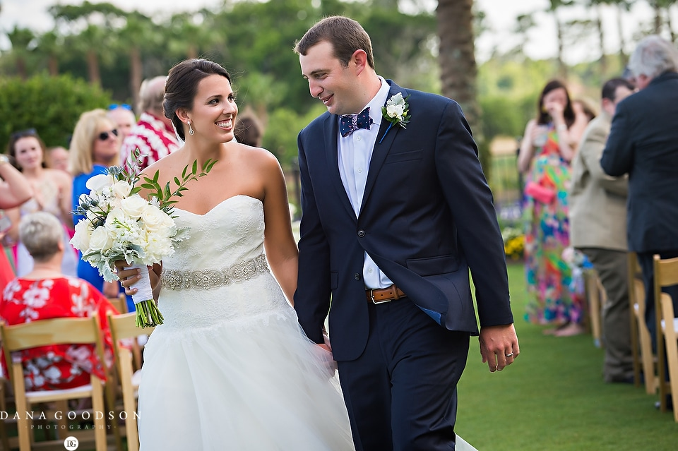 Ponte Vedra Wedding | TPC Sawgrass | Dana Goodson Photography _030