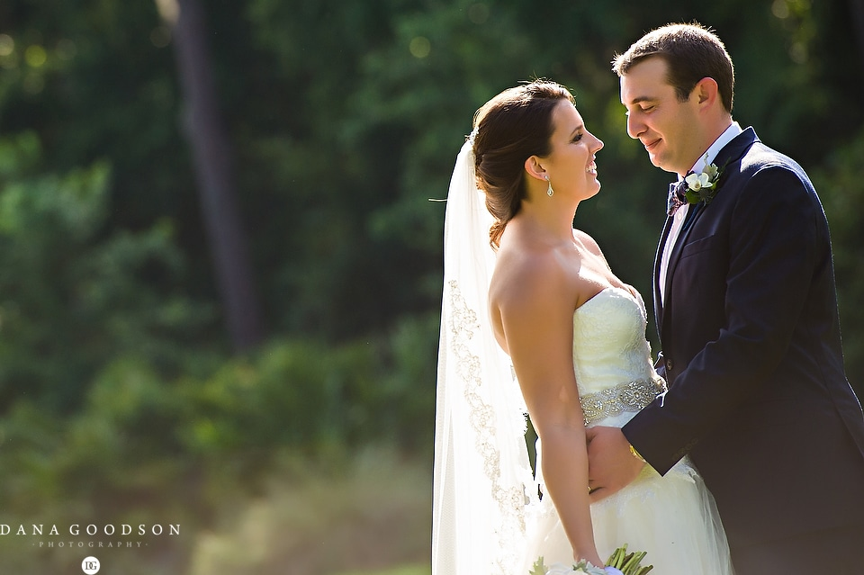 Ponte Vedra Wedding | TPC Sawgrass | Dana Goodson Photography _035