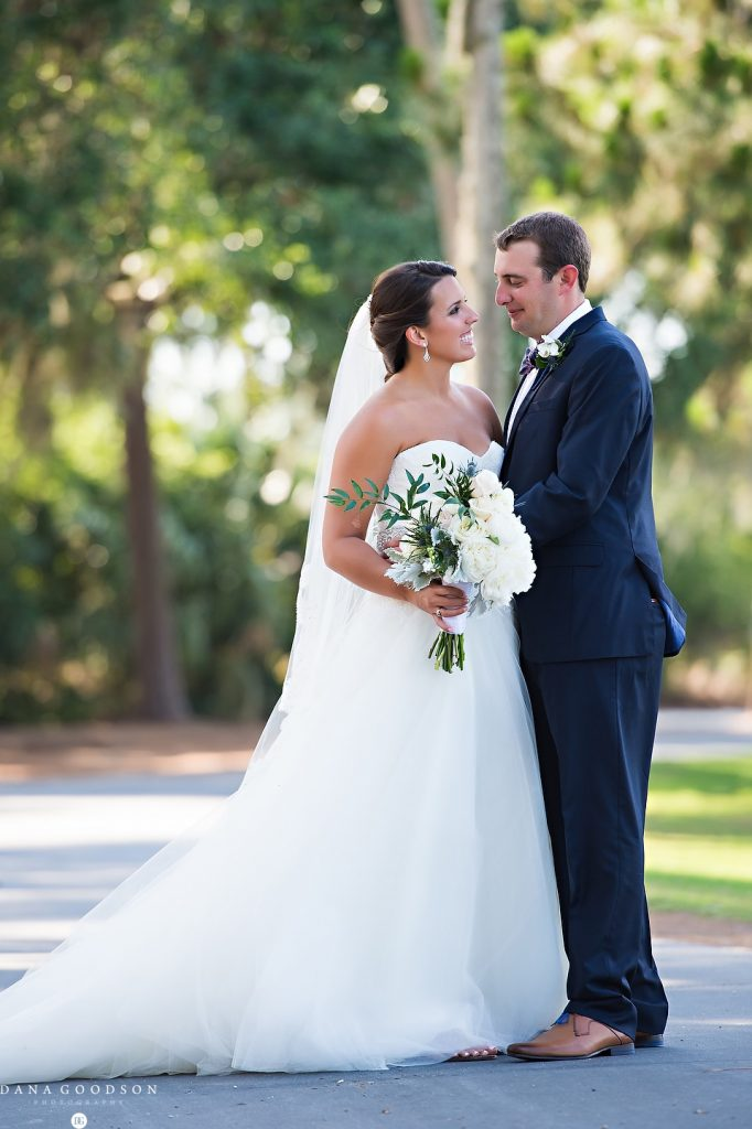 Ponte Vedra Wedding | TPC Sawgrass | Dana Goodson Photography _036