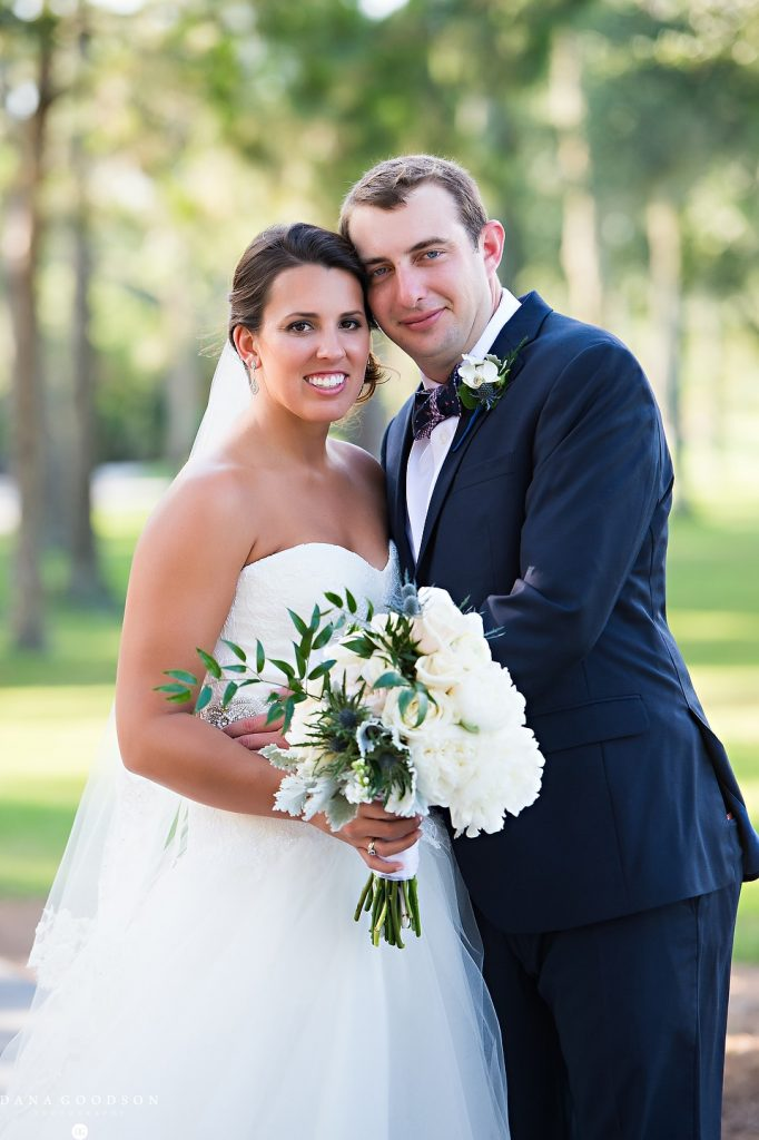 Ponte Vedra Wedding | TPC Sawgrass | Dana Goodson Photography _037