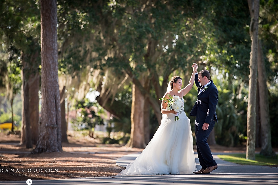 Ponte Vedra Wedding | TPC Sawgrass | Dana Goodson Photography _038