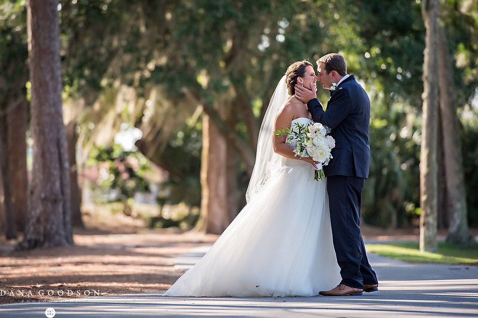 Ponte Vedra Wedding | TPC Sawgrass | Dana Goodson Photography _039