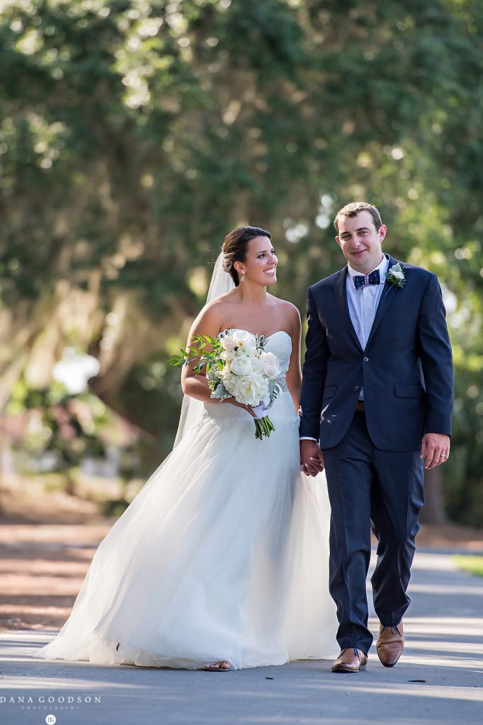 Ponte Vedra Wedding | TPC Sawgrass | Dana Goodson Photography _040