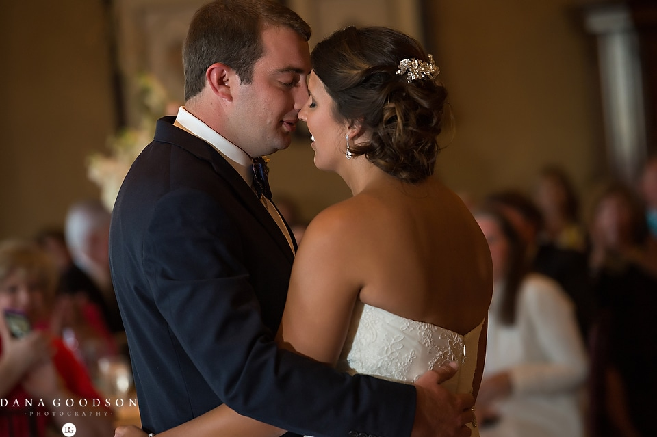 Ponte Vedra Wedding | TPC Sawgrass | Dana Goodson Photography _044