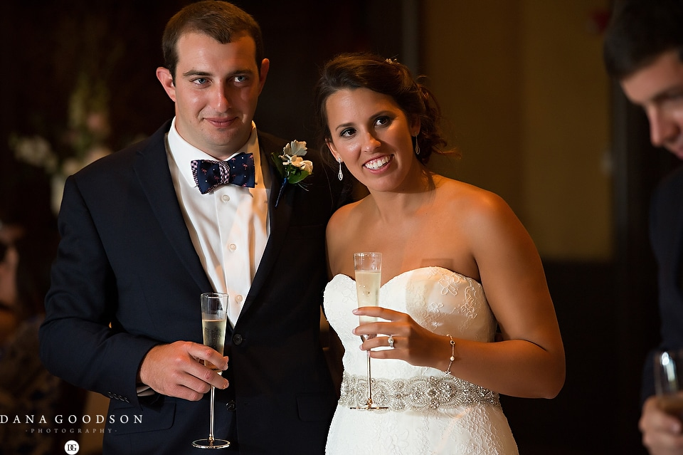 Ponte Vedra Wedding | TPC Sawgrass | Dana Goodson Photography _046
