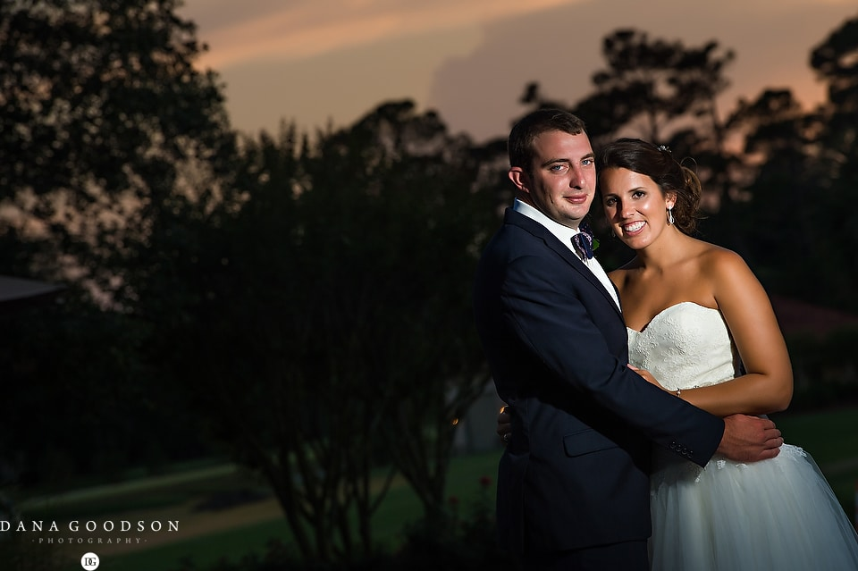 Ponte Vedra Wedding | TPC Sawgrass | Dana Goodson Photography _047