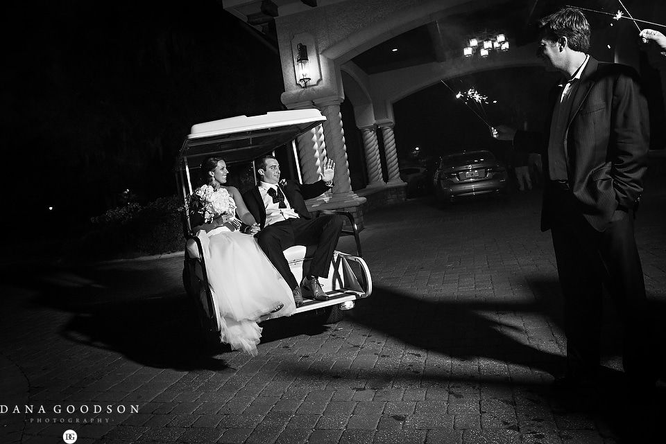 Ponte Vedra Wedding | TPC Sawgrass | Dana Goodson Photography _056