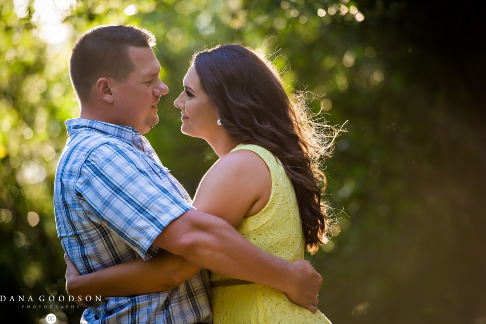 Chiefland Engagement Session | Christen & Wes02